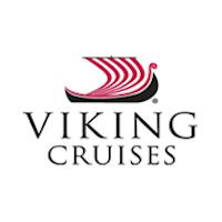vikingcruises Logo