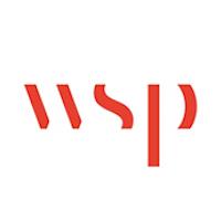 wsp Logo Red