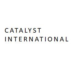 catalyst International Logo