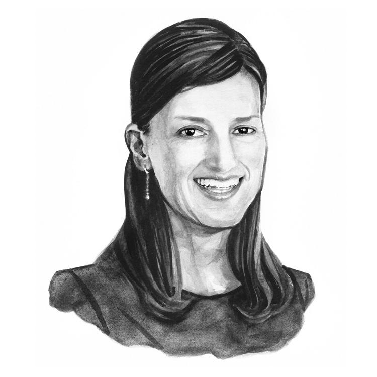 Camilla Sketch