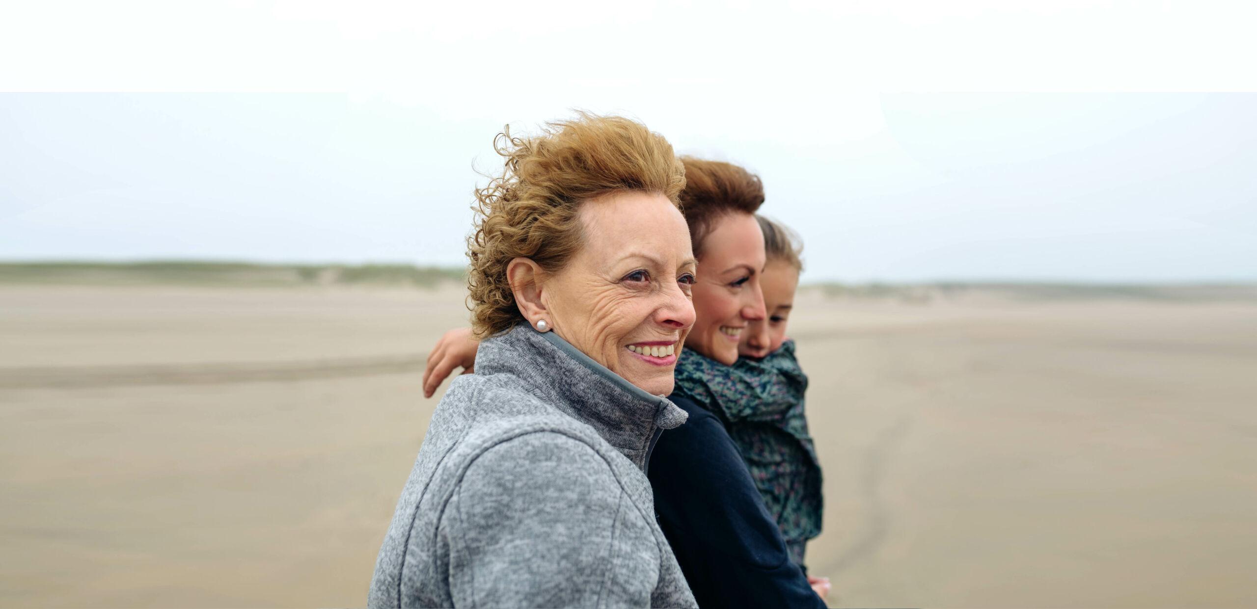 3generations Women Edited
